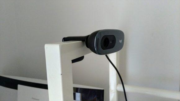WEBカメラおすすめロジクール(Logicool)のC270n